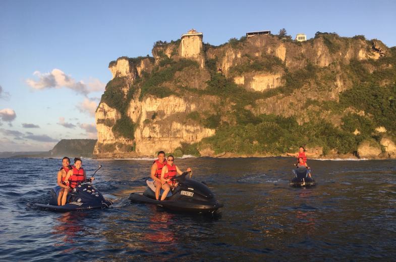 Guam Jet Ski 16