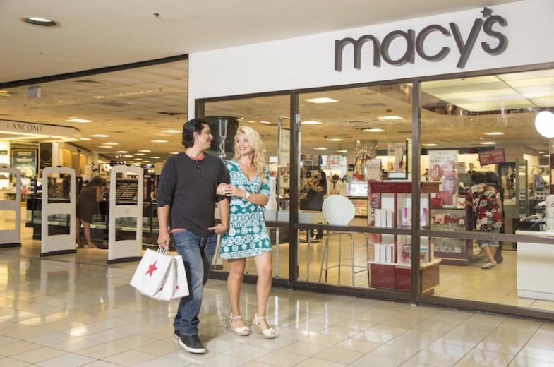 Micronesia Mall Macys