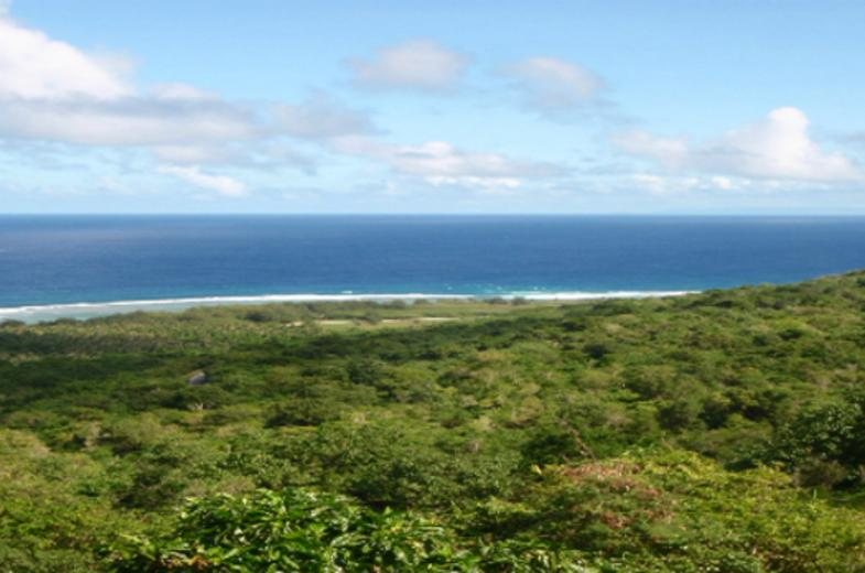 Guam NWR - Ritidian