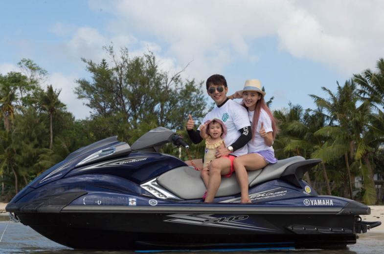 Guam Jet Ski 22