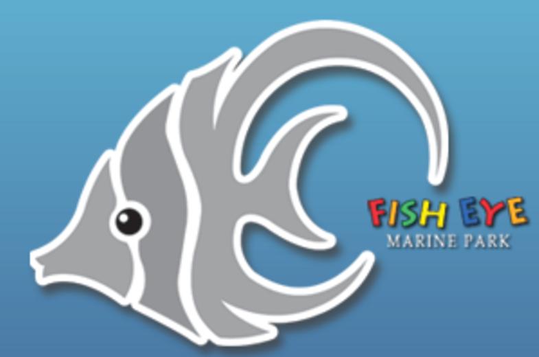 Fish Eye Logo