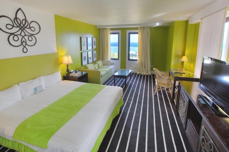 Royal Orchid - Jr Suite Room