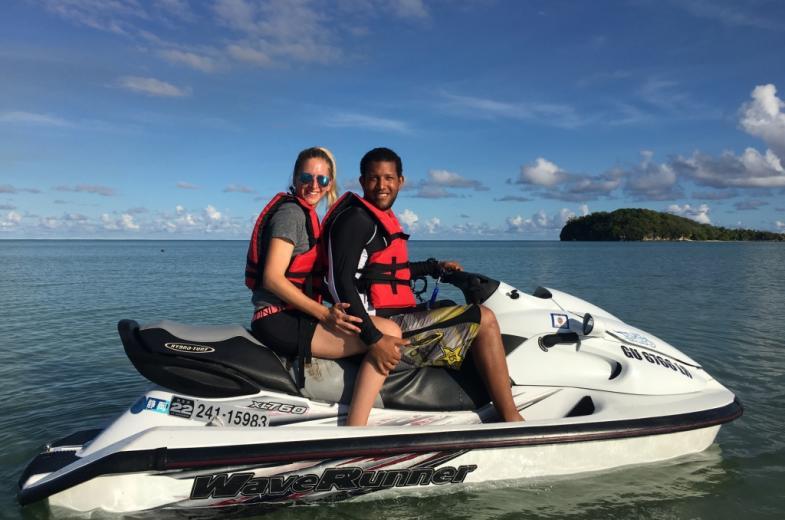 Guam Jet Ski 9