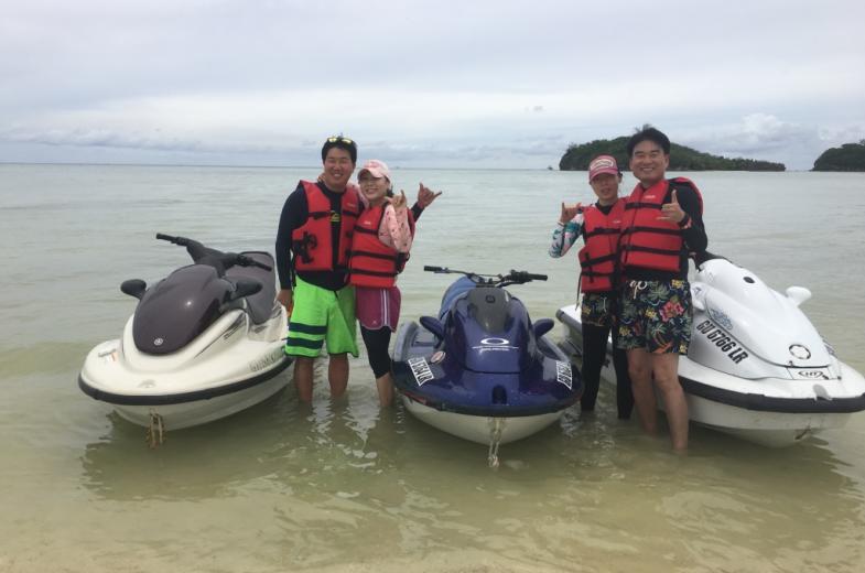 Guam Jet Ski 8
