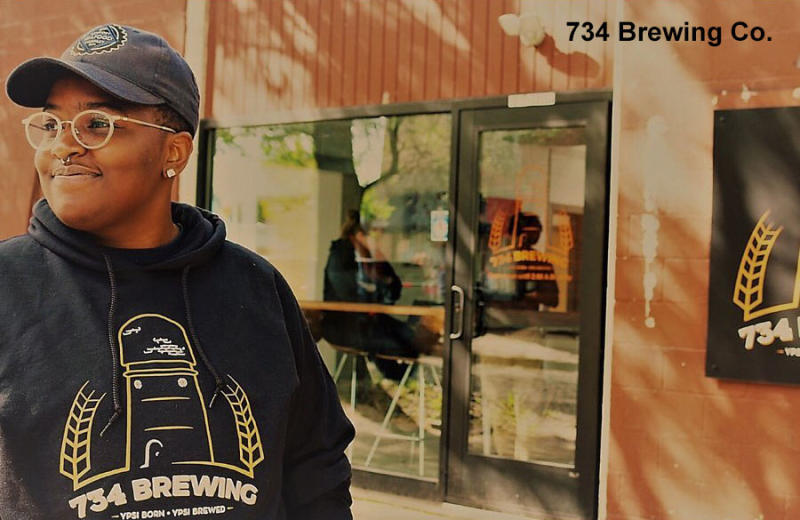734 Brewing Co.
