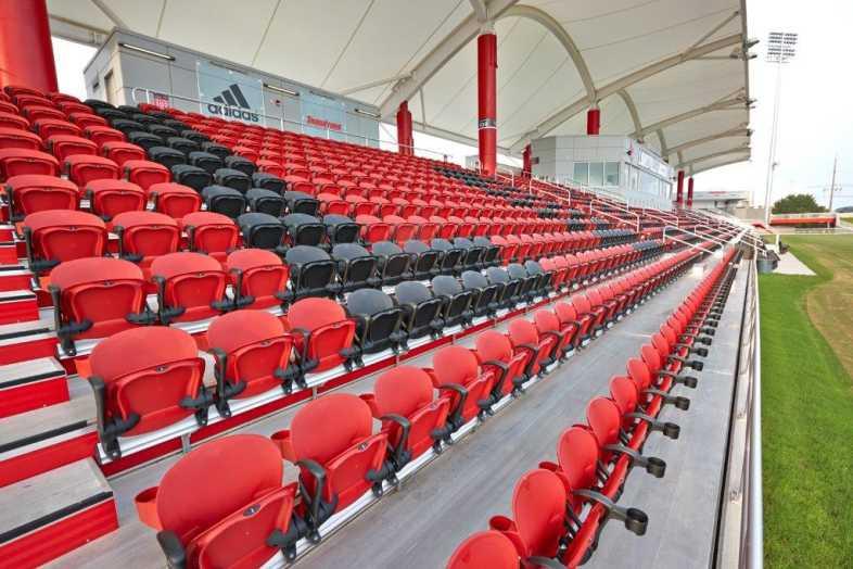 Louisville Soccer Stadium - 4