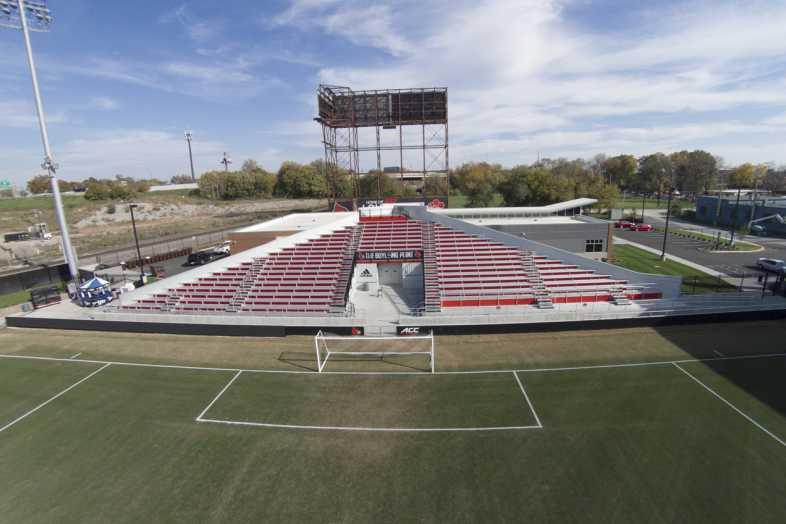 Louisville Soccer Stadium - 11
