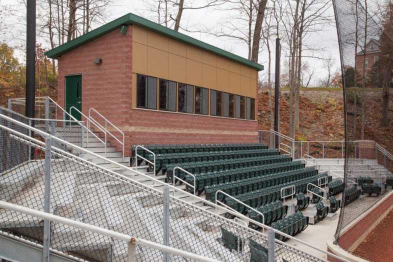 Huntington University - Baseball - 4