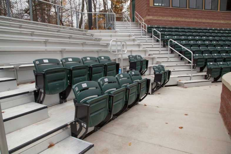Huntington University - Baseball - 6