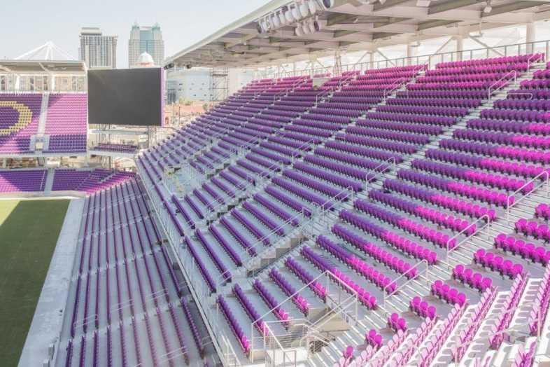 Orlando City Stadium - 2