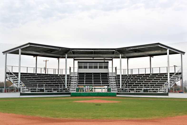 Breckenridge Baseball 1