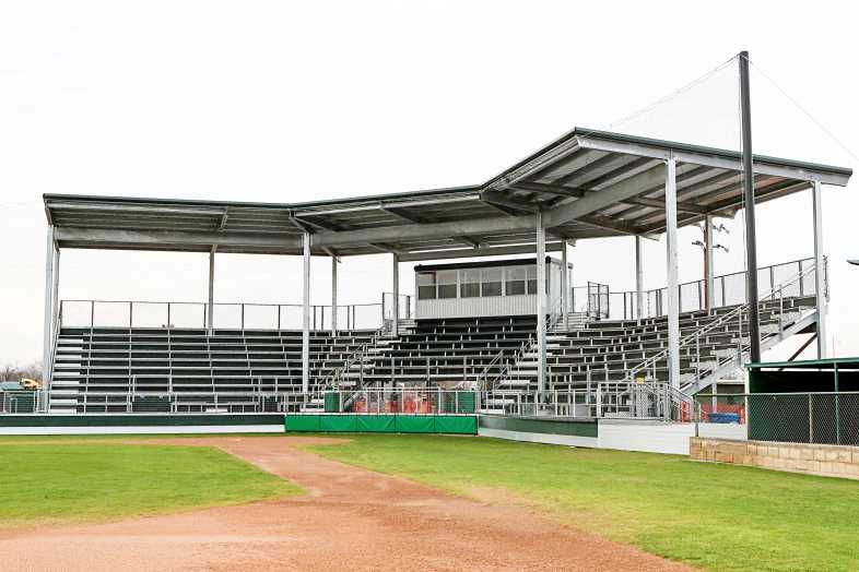 Breckenridge Baseball 2