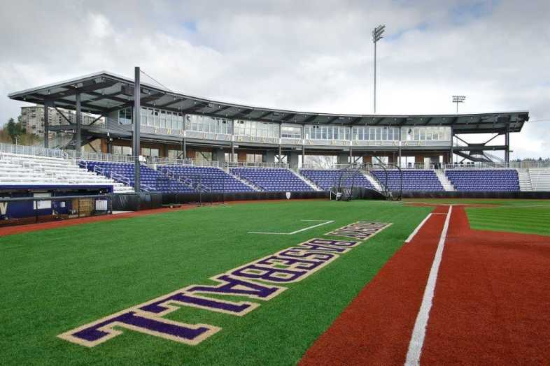 University of Washington - Husky Ballpark - 6