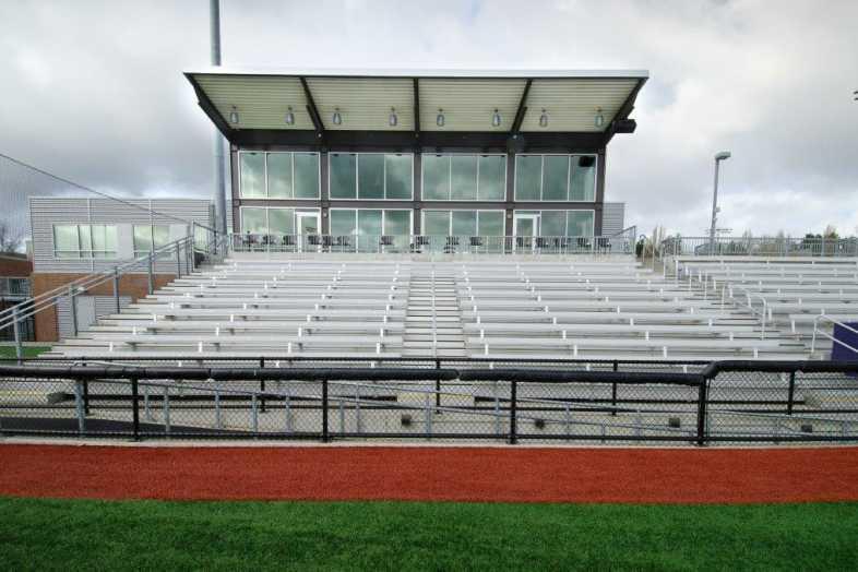 University of Washington - Husky Ballpark - 8