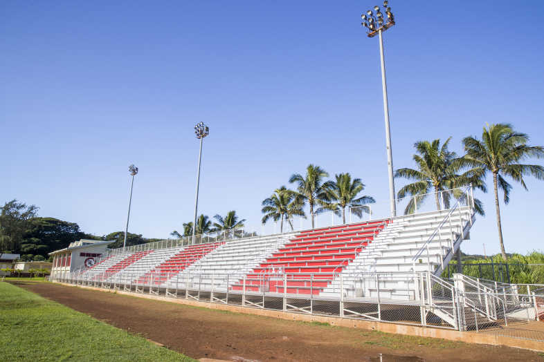 Hawaii - 3