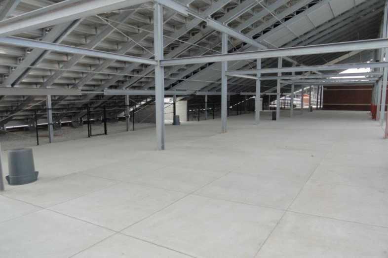 Jarrell Williams Bulldog Stadium - Springdale High School - 10
