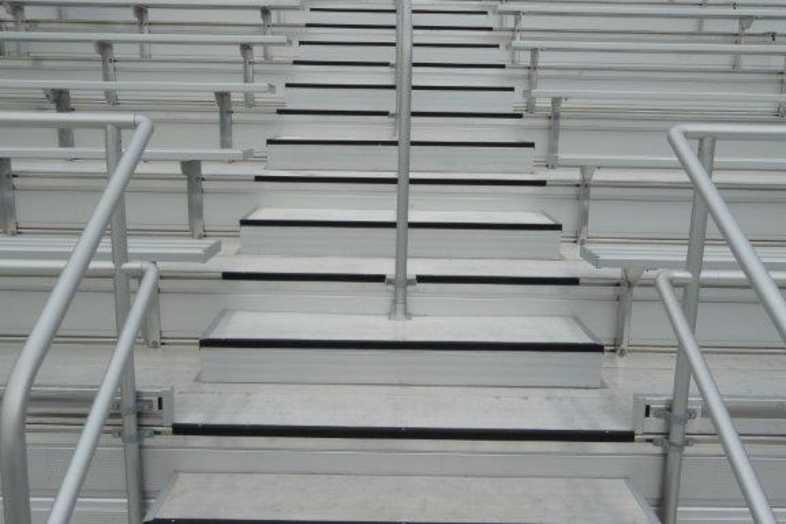 Jarrell Williams Bulldog Stadium - Springdale High School - 6