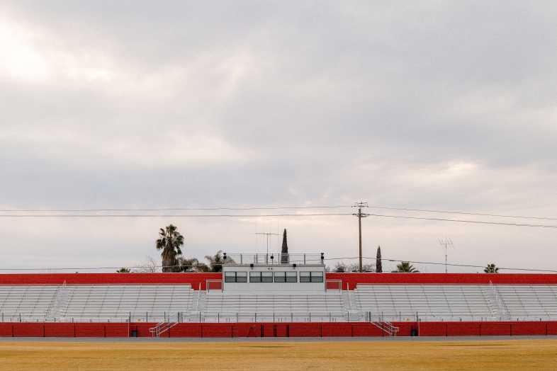 Selma CA