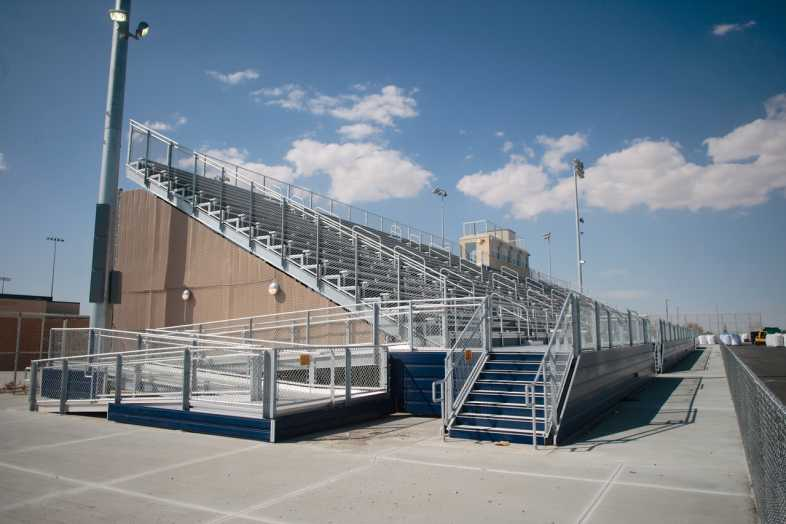Victor Valley Union High School