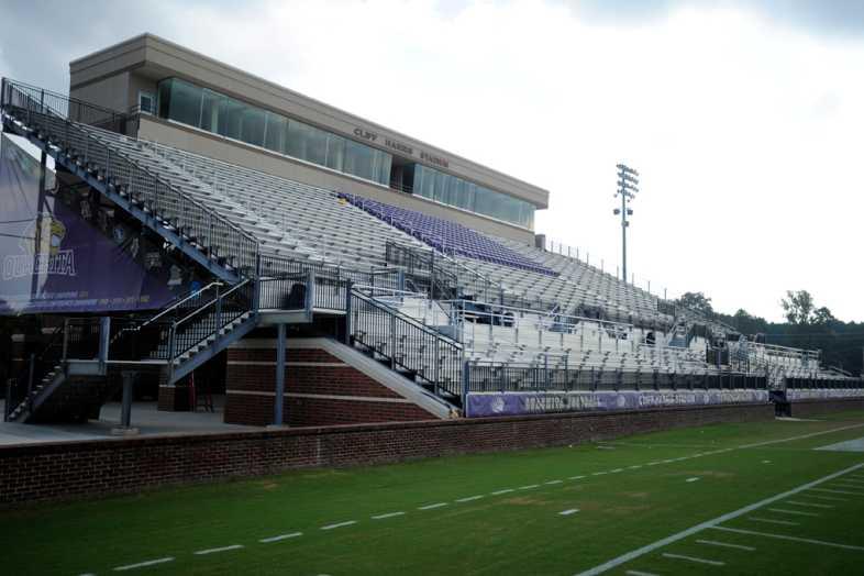 Ouachita Baptist University Football Stadium - 6