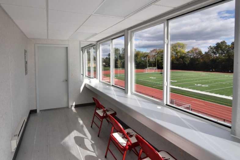 Morris Hills Regional School District - 6