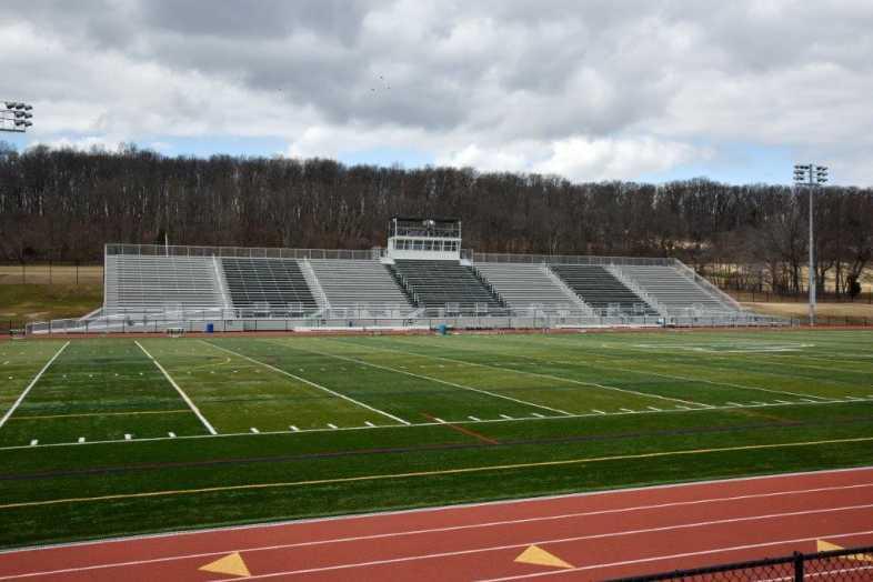 Pennridge School District - Football - 11
