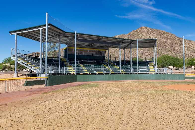 Central AZ 1