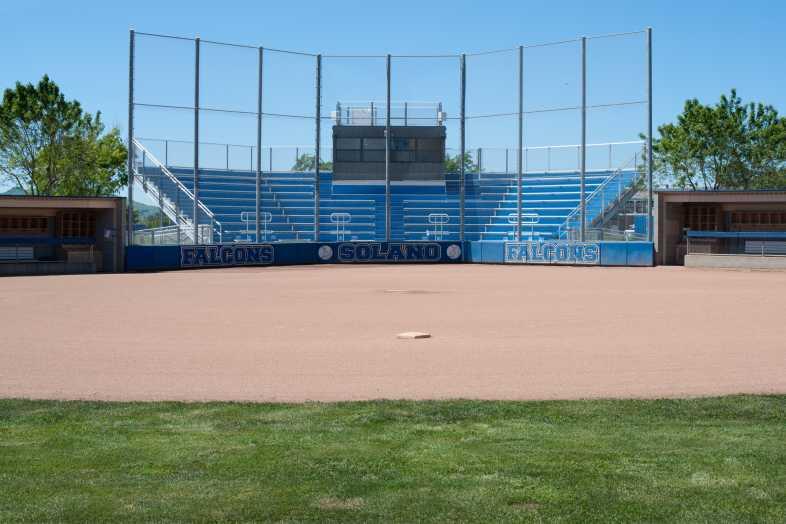 Solano Softball