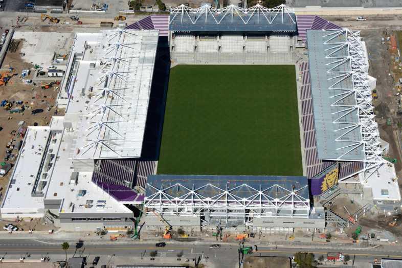Orlando City Stadium - 5