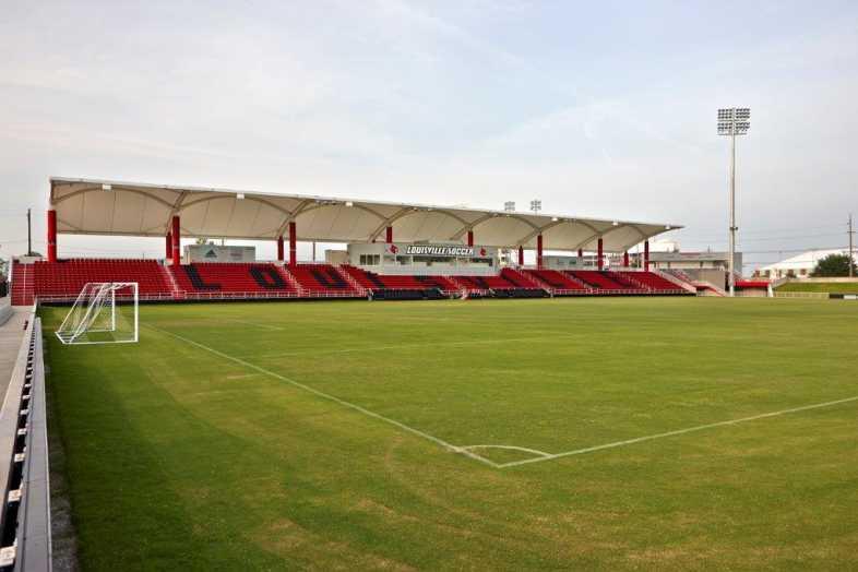 Louisville Soccer Stadium - 6