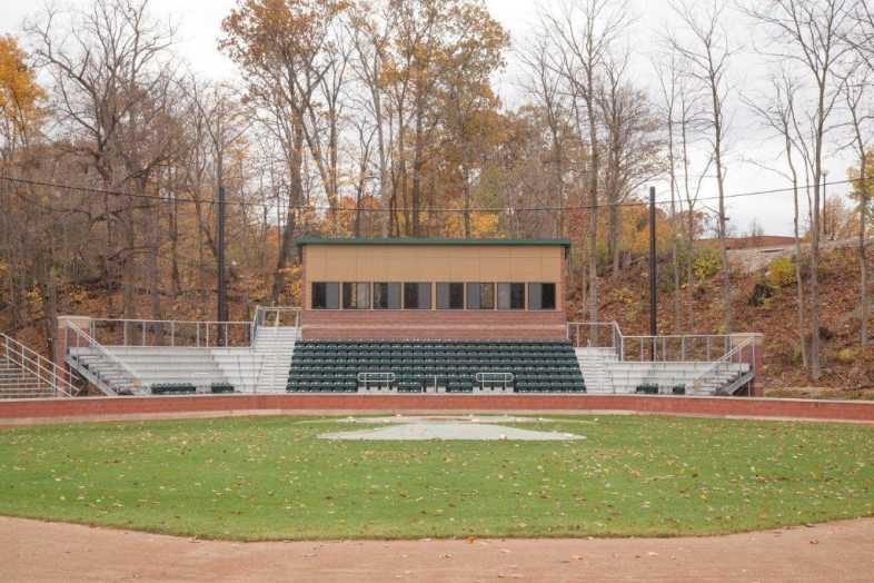 Huntington University - Baseball - 1