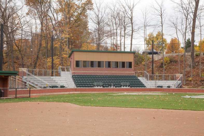 Huntington University - Baseball - 2
