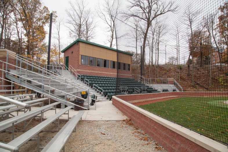 Huntington University - Baseball - 3