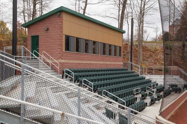 Huntington University - Baseball - 4