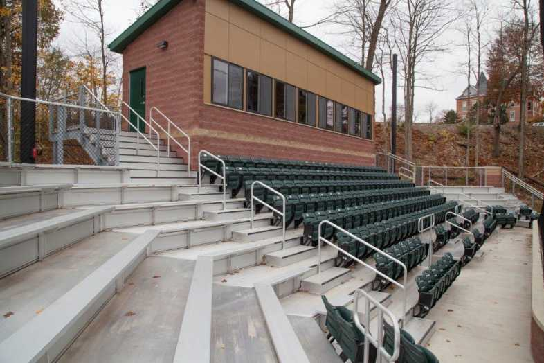 Huntington University - Baseball - 5