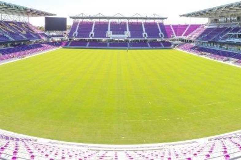 Orlando City Stadium - 3