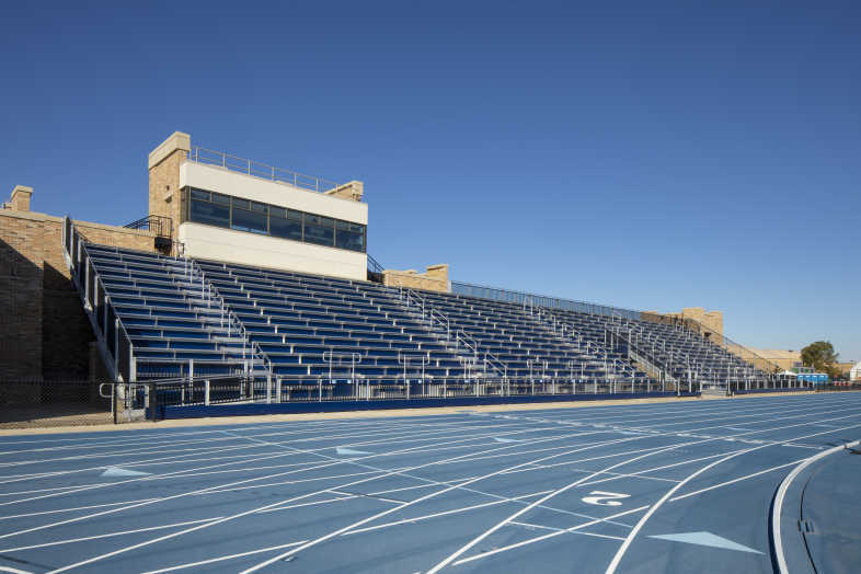 Track & Field - University of Notre Dame