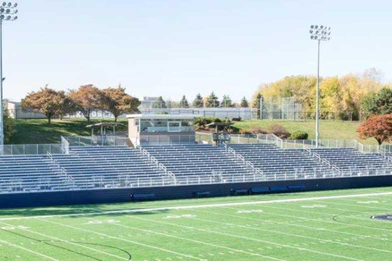 Lawrence University - Banta Bowl - 1
