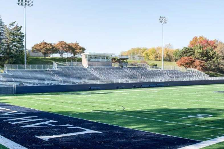Lawrence University - Banta Bowl - 2