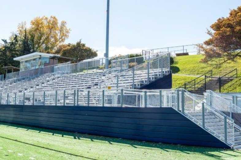 Lawrence University - Banta Bowl - 4