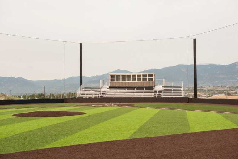 UC - Colorado Springs Baseball