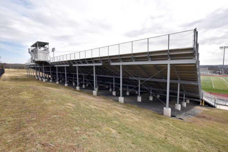 Pennridge School District - Football - 6