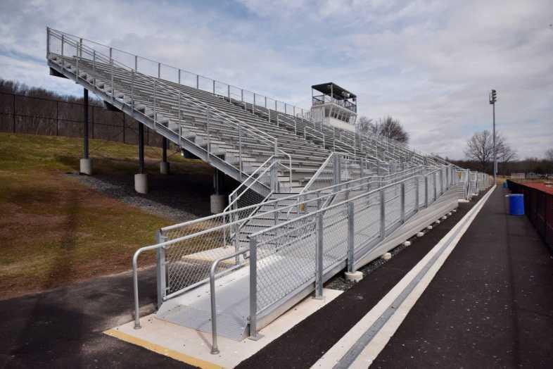 Pennridge School District - Football - 8