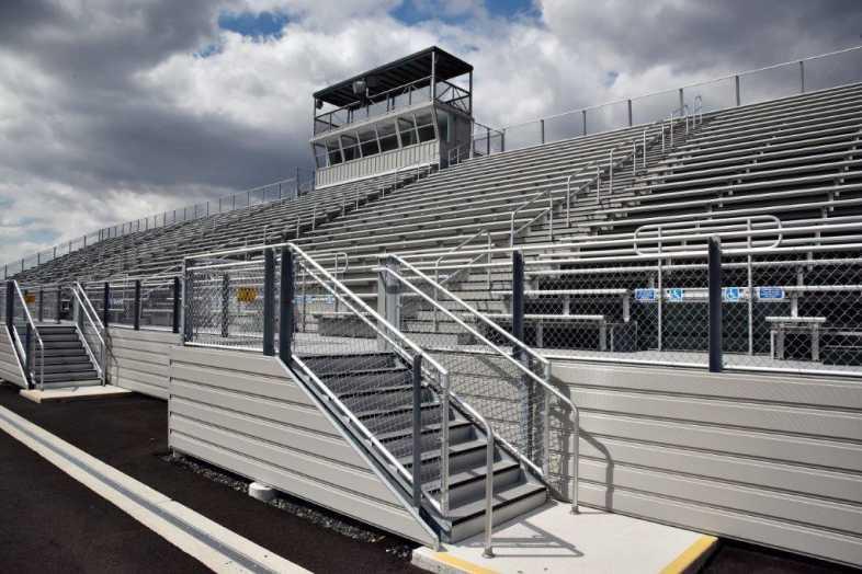 Pennridge School District - Football - 10