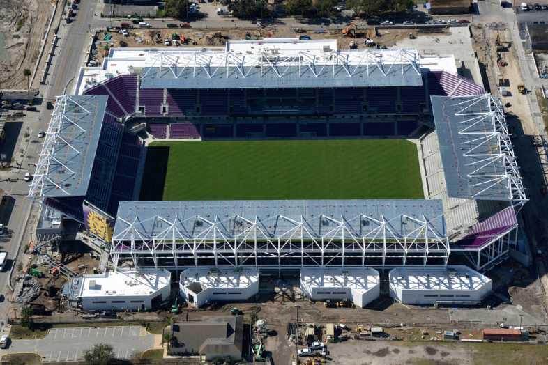 Orlando City Stadium - 7