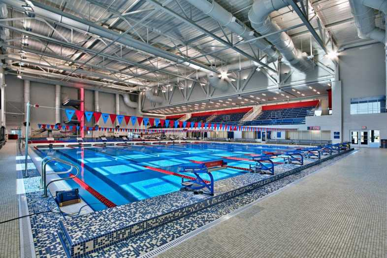 SMU SWIMMING - 1