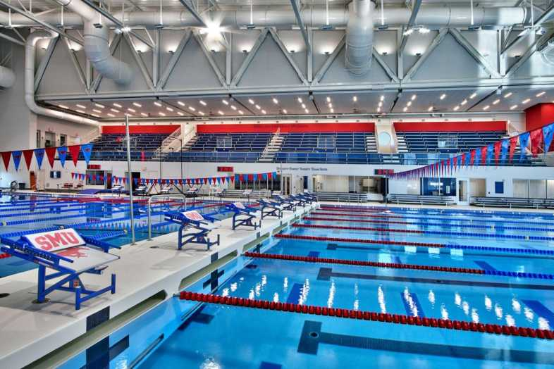 SMU SWIMMING - 3