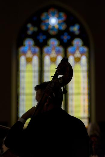 Bach Choir of Bethlehem | Discover Lehigh Valley, PA