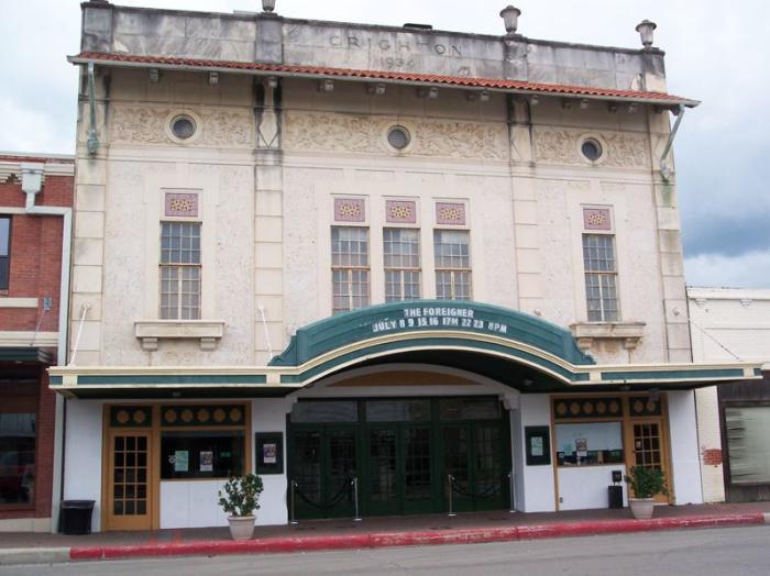 Creighton Theatre Conroe