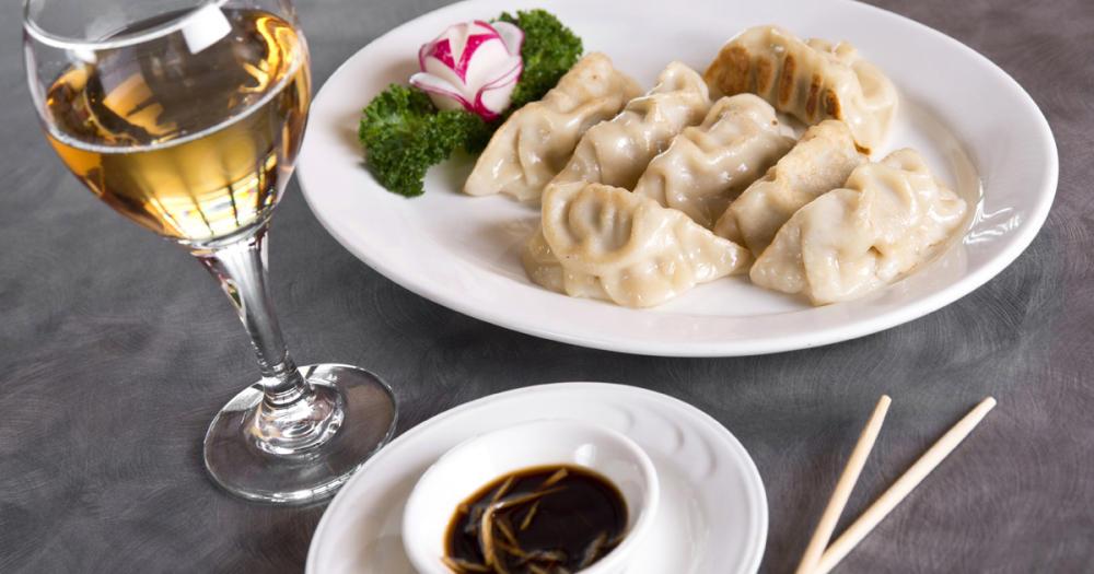Wu's Fine Chinese Cuisine